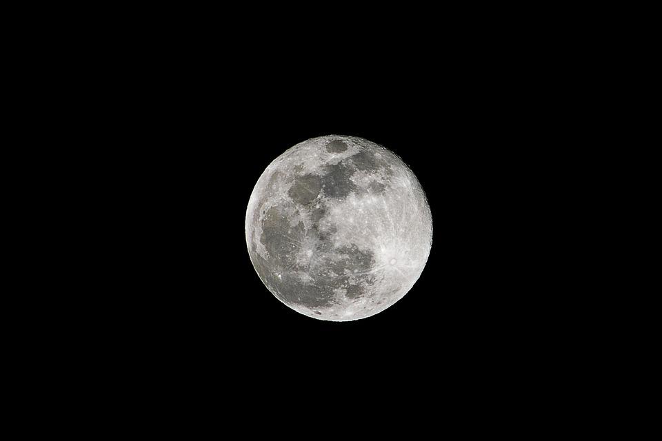 Pleine Lune Magique