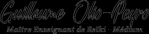 Guillaume Olio-Peyro